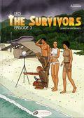 Survivors GN (2014- Cinebook) The Worlds of Aldebaran 3-1ST