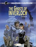 Valerian and Laureline GN (2010-Present Cinebook) By Mezieres and Christen 11-1ST