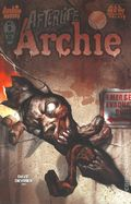 Afterlife with Archie (2013) 9B