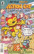Aw Yeah Comics Action Cat (2016) 3