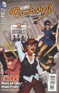 DC Comics Bombshells (2015) 13
