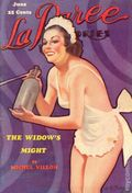 La Paree (1930-1938 Irwin Publishing) Pulp Vol. 7 #6