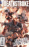 Deathstroke (2014 DC 2nd Series) 18