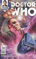 Doctor Who The Ninth Doctor (2016 Titan) 2A
