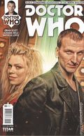 Doctor Who The Ninth Doctor (2016 Titan) 2B