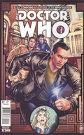 Doctor Who The Ninth Doctor (2016 Titan) 2C