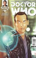 Doctor Who The Ninth Doctor (2016 Titan) 2D