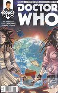 Doctor Who The Tenth Doctor (2015) Year Two 10C