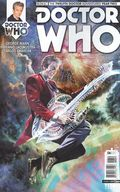 Doctor Who The Twelfth Doctor Year Two (2015) 6A