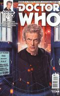 Doctor Who The Twelfth Doctor Year Two (2015) 6B