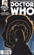 Doctor Who The Twelfth Doctor Year Two (2015) 6E