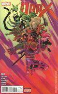 Drax (2015 Marvel) 7