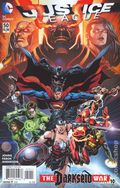 Justice League (2011) 50A