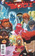 Justice League 3001 (2015 DC) 12