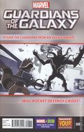 Marvel Universe Guardians of the Galaxy (2015 2nd Series) 8