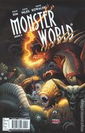 Monster World (2015 American Gothic) 4A