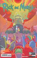 Rick and Morty (2015 Oni Press) 14A
