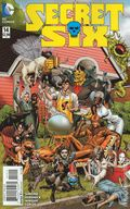 Secret Six (2014 4th Series) 14