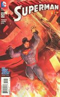 Superman (2011 3rd Series) 52B