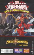Ultimate Spider-Man Contest of Champions (2016 Marvel Universe) 3
