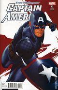 Captain America Steve Rogers (2016) 1B
