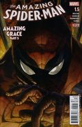 Amazing Spider-Man (2015 4th Series) 1.5A
