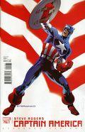 Captain America Steve Rogers (2016) 1D