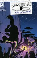 Dirk Gently A Spoon Too Short (2016 IDW) 4