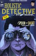 Dirk Gently A Spoon Too Short (2016 IDW) 4SUB