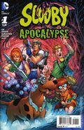 Scooby Apocalypse (2016) 1A