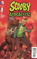 Scooby Apocalypse (2016) 1E