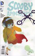 Scooby Apocalypse (2016) 1F