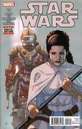 Star Wars (2015 Marvel) 19A