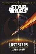 Star Wars Lost Stars HC (2015 Disney/Lucasfilm) Journey to Star Wars: The Force Awakens 1-REP