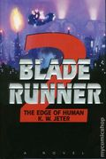 Blade Runner 2 The Edge of Human HC (1995 A Bantam Novel) 1-REP