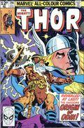 Thor (1962-1996 1st Series) UK Edition 294UK