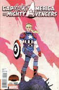 Captain America and the Mighty Avengers (2014) 9B