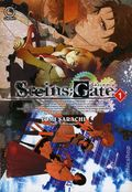 Steins;Gate GN (2015 Udon Digest) 1B-1ST
