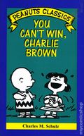 You Can't Win, Charlie Brown SC (1994 An Owl Book) Peanuts Classics 1-1ST