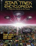 Star Trek Encyclopedia SC (1994 Pocket Books) 1-REP