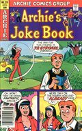 Archie's Joke Book (1953) 279