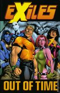 Exiles TPB (2002-2008 Marvel) 3-REP