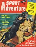 Sport Adventure (1957 Four Star Publications) Vol. 1 #1