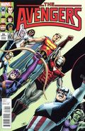 Avengers (2013 5th Series) 19C