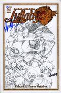 Lullaby TPB (2005-2006 Alias) 2S-1ST