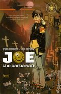 Joe the Barbarian TPB (2013 DC/Vertigo) 1-REP