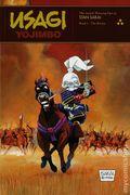 Usagi Yojimbo TPB (1987-2020 Dark Horse/Fantagraphics) 1st Edition 1-REP