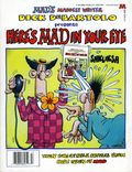 Here's MAD in Your Eye TPB (1984 EC) MAD's Maddest Writer Dick DeBartolo Presents 1-REP