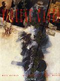 Violent Cases GN (1987 Escape Books Edition) 1-REP