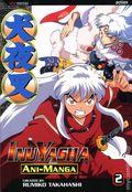 Inu Yasha GN (2004-2008 Ani-Manga) 2-REP